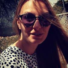 Jennyfer User Profile