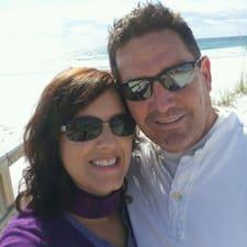 Michelle And Mark User Profile