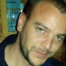 Profil utilisateur de Gwénaël