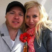Marcus & Katja是房东。