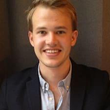 Fredrik Bjercke User Profile
