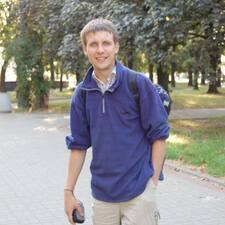 Nutzerprofil von Gediminas