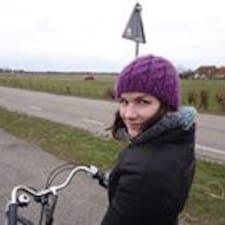 Profil utilisateur de Ailis