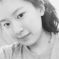Hyesook User Profile