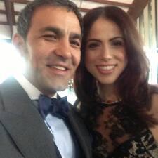 โพรไฟล์ผู้ใช้ Omar&Mona