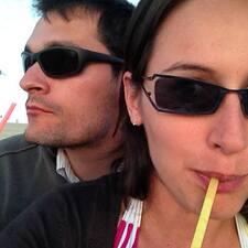 Profil utilisateur de Pierre-Antoine Et Sarah