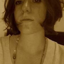Profil utilisateur de Loraine