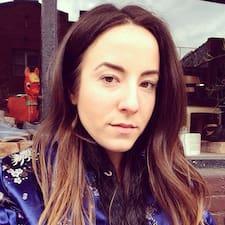Mackenzie Kullanıcı Profili