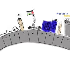 Hostel In User Profile