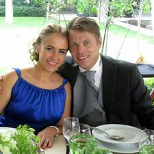 Marlene & Holger User Profile