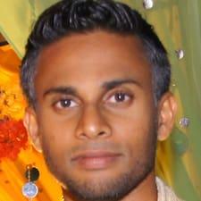 Mush User Profile