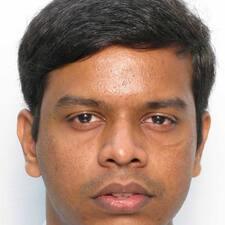 Aravinthan User Profile