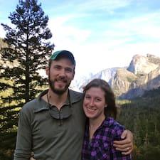 Jaclyn & David - Uživatelský profil