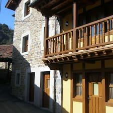 Apartamentos Casa Celia Kullanıcı Profili