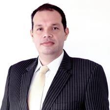 Nutzerprofil von Jorge Andrés