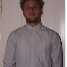 Nutzerprofil von Rasmus