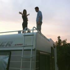 Profil utilisateur de Mehdi & Sophie