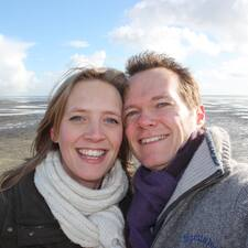 Maaike En Pieter User Profile