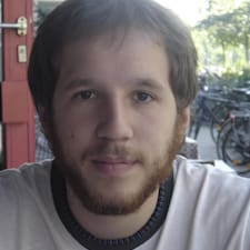 Patricio User Profile