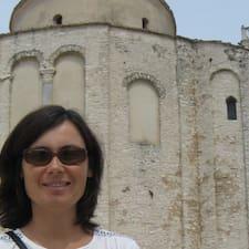 Profil Pengguna Catarina