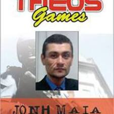 Jonh User Profile