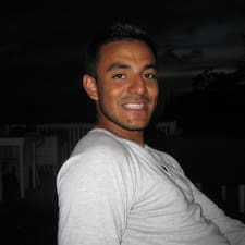 Carlos Jose User Profile