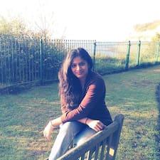 Nirokshana User Profile