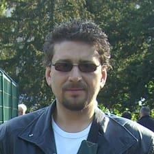 Nutzerprofil von Nikos
