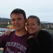 Konstantin & Lindsey User Profile