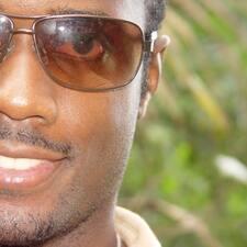 Kwame User Profile