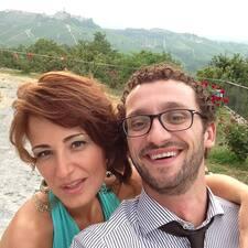 Profil utilisateur de Alberto&Elisa