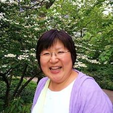 Profil korisnika Chiho