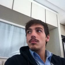 Valerio User Profile