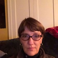 Virginia User Profile