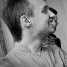 Το προφίλ του/της Andrey