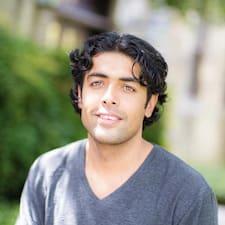 Profilo utente di Nikhil