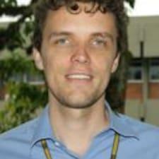 Profil korisnika Antonio Fernando