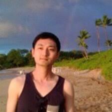 Профиль пользователя Huajie (Charles)