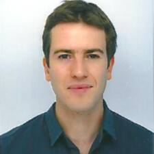 Ferdinand User Profile