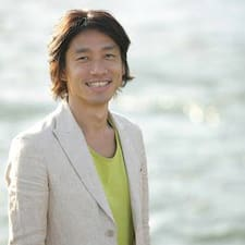 Profilo utente di ミヒロ