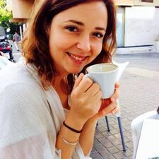 Ángela Brugerprofil