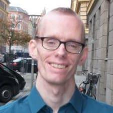 Esben Kullanıcı Profili