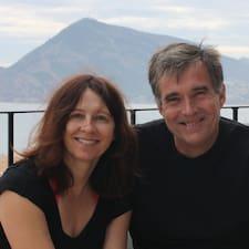 Profil utilisateur de Pierre & Nicole