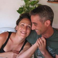 Profil utilisateur de Avner & Yael