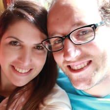 Profil utilisateur de Nicole And Jeff