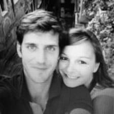Profil korisnika Anne-Sophie & Grégoire