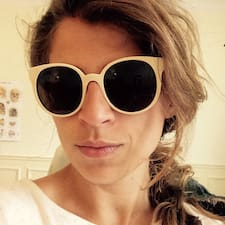 Profil utilisateur de Raphaëlle