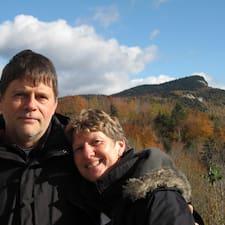 Katharina & Manfred User Profile