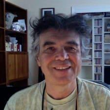 Profil utilisateur de Zeev