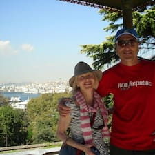 Roger & Mary User Profile